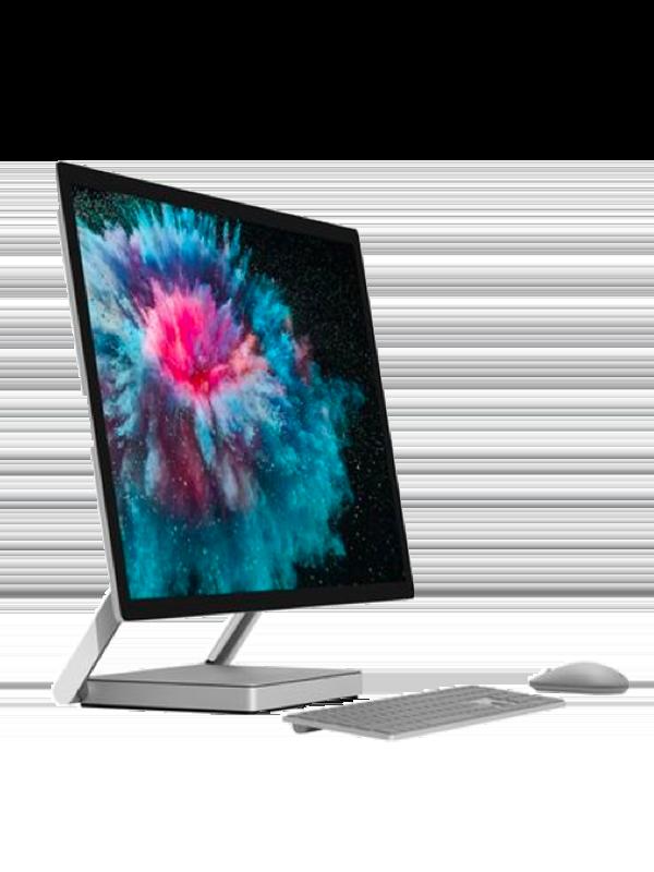 Samsung Large Monitor